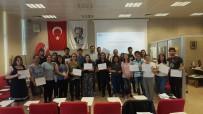 KALKINMA BAKANLIĞI - Tekirdağ'da 'Sosyal Medya Okuryazarlığı Eğitimi' Düzenlendi