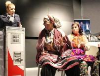 ŞEHIR TIYATROLARı - THY ile Şehir Tiyatroları arasında iş birliği protokolü