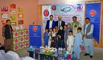 TIBBİ MALZEME - TİKA, Pakistan'da Talasemi Hastası Çocuklara Yardım Eli Uzattı