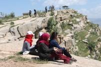 Tillo'ya Ramazan Ayında Da İlgi Artıyor