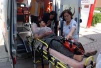 YILDIRIM DÜŞMESİ - Tokat'ta Yıldırım Düştü Açıklaması 1 Ölü, 6 Yaralı