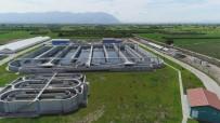 KATI ATIK BERTARAF TESİSİ - Turgutlu Çevreci Yatırımlarla Geleceğe Güvenle Bakıyor