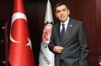 GAZIANTEP TICARET ODASı - Türkiye'nin En Büyükleri İçinde 26 Gaziantepli