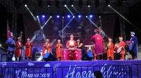 BELKIS AKKALE - Tuzla'da Ramazan Geceleri Tuzla Marina'da Yaşanıyor