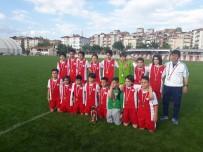 MUSTAFA AVCı - U-13 Nevşehir Şampiyonu NEÜ Oldu