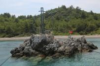 BODRUM BELEDİYESİ - Ünlü Denizci Sadun Boro Anısına Heykel