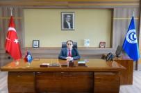 KALKINMA BAKANLIĞI - Uşak Üniversitesi 4 Bölüme Yeni Öğrenci Alacak