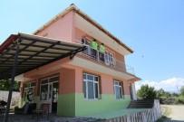 TURGAY ŞIRIN - Yayla Mahallesi'ne Yenilik Getiren Çalışma