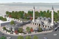 Zeytinburnu Camisini Seçiyor