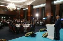 GÜMRÜK BIRLIĞI - Başbakan Yıldırım: Türkiye terör örgütlerine geçit vermeyecek