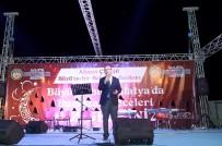 GÜRÜLTÜ HARİTASI - 5 Haziran Çevre Günü Etkinliklerle Kutlandı