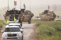 NEW YORK TIMES - ABD'den PYD/PKK'ya silah ve araç sevkiyatı