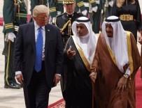 YALAN HABER - ABD-Suudi anlaşmasıyla ilgili flaş iddia!