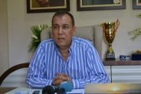 AYTAÇ DURAK - Adana Demirspor'da Teknik Direktör Arayışı Sürüyor