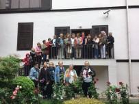 ŞEHİTLİKLER - Adana Kız İlköğretmen Okulu Mezunlarının 50. Yıl Buluşması
