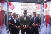 Ahlat'ta Gelinlik İmalat Ve Satış Mağazası Açıldı