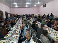 BILECIK MERKEZ - AK Parti Bilecik Merkez İlçe Teşkilatı İftar Programına Katıldı