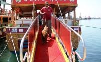 GEZİ TEKNESİ - Alanya Polisi Gezi Teknelerine Yönelik Uygulamaları Sıklaştırdı