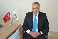 Altınova'ya Yeni Müdürlük