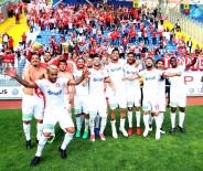 RıZA ÇALıMBAY - Antalyaspor'un Altın Sezonu