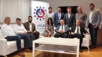 VATANSEVER - ATGB Genel Başkanı Buyurman Açıklaması ''Birlikte Daha Da Güçlüyüz''