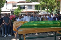 Balıkesirspor Kulüp Başkanı Feyyaz Çiftçi'nin Acı Günü