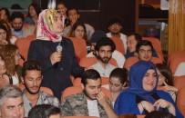 BARTIN ÜNİVERSİTESİ - Bartın Üniversitesi Stratejilerini Öğrencileriyle Belirliyor