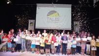 HÜSEYIN EREN - Başak Koleji Matematik Dahilerine Ödüllerini Verdi