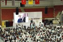ESNAF ODASı BAŞKANı - Başkan Akyürek, İftar Buluşmalarını Sürdürüyor
