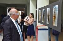 SERGİ AÇILIŞI - Başkan Eşkinat Üç Boyutlu Fotoğraf Sergisi'nin Açılışına Katıldı