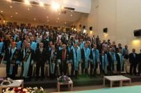 FEN EDEBİYAT FAKÜLTESİ - BEÜ Fen Edebiyat Fakültesinde Mezuniyet Töreni