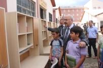 Bingöl'de Bin 20 Öğrenciye Eğitim Desteği