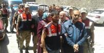 SİGARA KAÇAKÇILIĞI - Bingöl Merkezli 6 İlde Kaçak Sigara Operasyonu Açıklaması 8 Şüpheli Tutuklandı