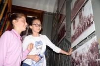 BOZÜYÜK BELEDİYESİ - Bozüyük'te Gençler Tarih İle İç İçe