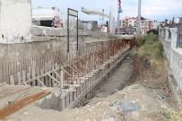 Burhaniye Belediyesi Alt Yapı Çalışmalarını Sürdürüyor