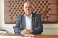 TURGUTALP - Bursa'da Çiftçiye Dolu Darbesi, Maddi Zarar Büyük