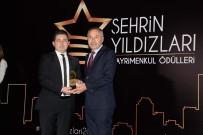 İZZETTIN KÜÇÜK - Bursa'da, 'Şehrin Yıldızları' Belli Oldu