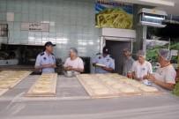 EKMEK FIRINI - Büyükçekmece Belediyesi'nden Fırınlara Denetim