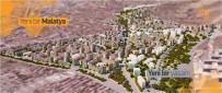 İNŞAAT ALANI - Büyükşehir Belediyesi Bu Yıl Bin 200 Sağlıksız Yapıyı Yıkacak