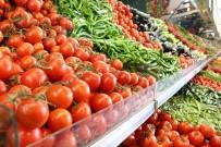 ET ÜRÜNLERİ - 'Çekirdek Enflasyon Göstergeleri Ana Eğilimde Düşüş Gözlendi'