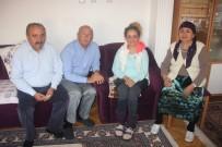 KROMOZOM - CHP'li Çakırözer, Friedreich Ataksisi Hastası Gülçin Karausta İçin Sağlık Bakanlığı'na Çağrıda Bulundu
