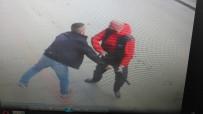 CİNAYET ANI - Cinayet Anı Güvenlik Kamerasında
