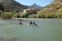 ADRENALIN - Dağda Operasyon, Eteklerinde Amatör Rafting