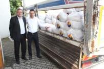 ÇAYDEĞIRMENI - Devrek  TSO' Dan  İhtiyaç Sahiplerine Gıda Yardımı