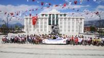 İŞARET DİLİ - Döşemealtı'nda Yaz Okulu Başlıyor