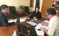 KALIFIYE - Edremit'te Sektörel İşbirliği Protokolü
