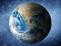 TEKSAS - Gök bilimcilerden sıcak keşif