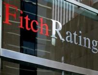 KREDİ NOTU - Fitch Ratings'ten flaş Katar açıklaması