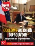ÖLÜM TEHDİDİ - Fransız Dergisinden Skandal İddia Açıklaması 'Ankara Fransa'ya Piyonlarını Yerleştiriyor'