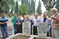 BASıN İLAN KURUMU - Gazeteci Bilal Köyden Anıldı